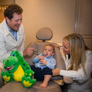 Drew Dentist Aptos Family Photo1