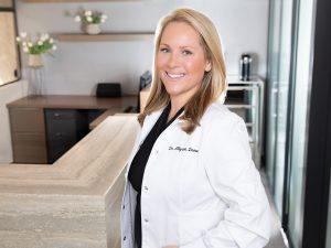 Dr Allyson Drew Aptos Dentist