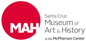 he Santa Cruz Museum of Art and History