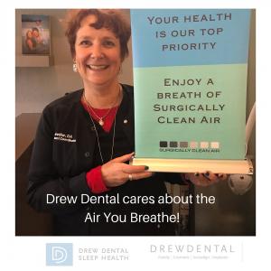 Drew Dental Aptos